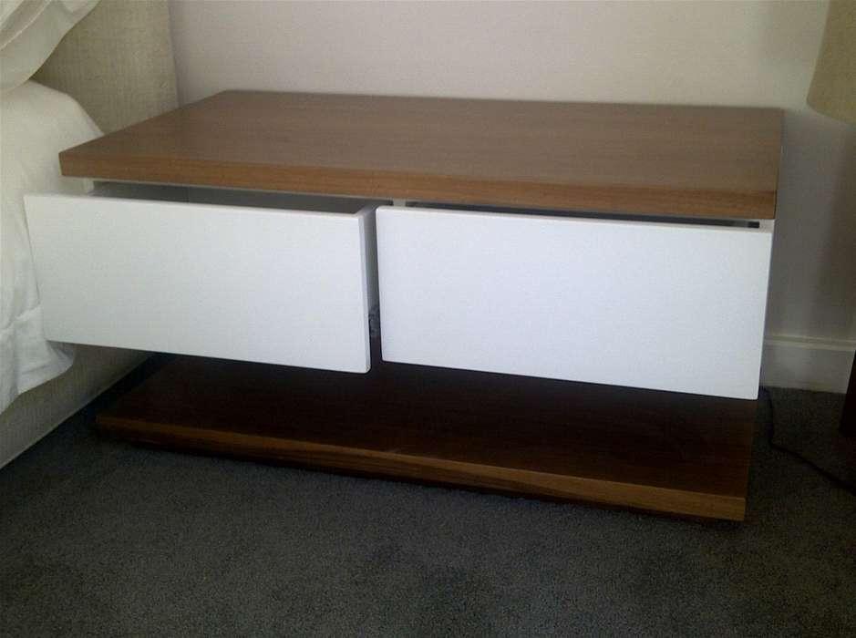Custom Designed Wooden Furniture By Van Vuuren Designs In Cape Town
